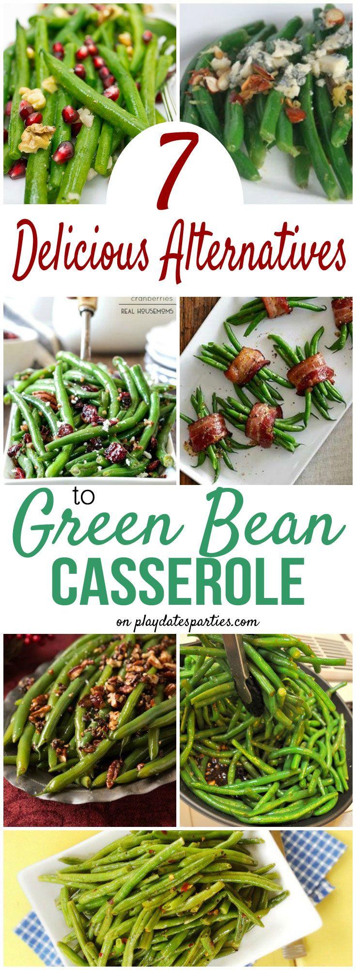 how to make canned green beans taste fresh
