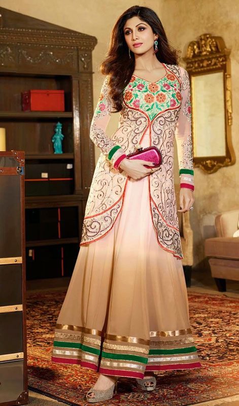 Shilpa shetty wedding suits simply magnificent
