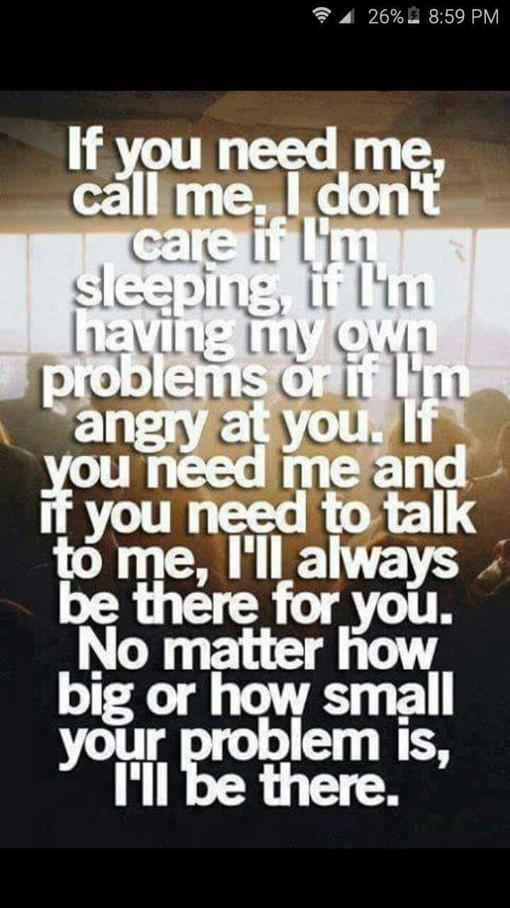 Phone Call Quotes If You Need Mecall Mei Don't Care If I'm Sleepingif I'm Having