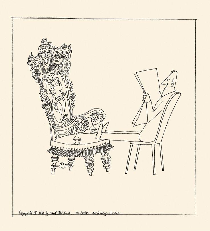 Best 25 Saul Steinberg Ideas On Pinterest Saul Silver