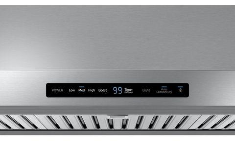 Samsung 36 In Convertible Stainless Steel Undercabinet Range Hood Lowes Com Range Hood Stainless Steel Stainless