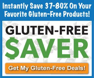 Andrea's gluten free coupons