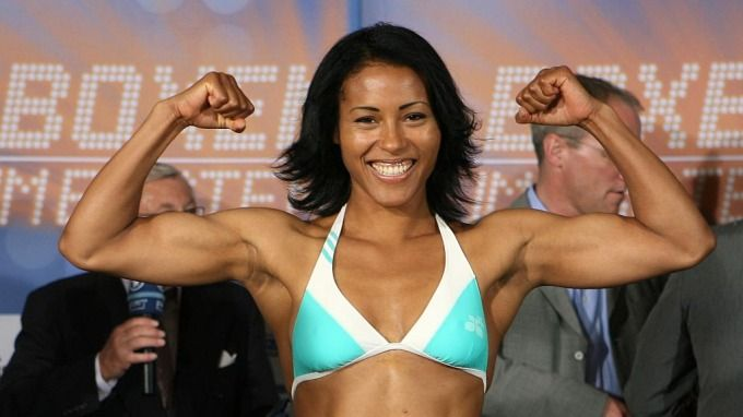 The First Lady!! Cecilia Carmen Linda Brækhus (born 28 September 1981 in Cartagena, Colombia) is a 1.71 m (5 ft 7 in) and 66 kilograms (150 lb), professional Norwegian boxer and a former kickboxer. She is currently the undefeated World Champion in Welterweight in the World Boxing Association, World Boxing Council, World Boxing Organization and World Professional Boxing Federation.