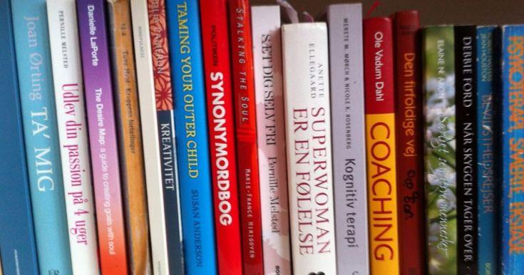 10 bedste feelgood-bøger