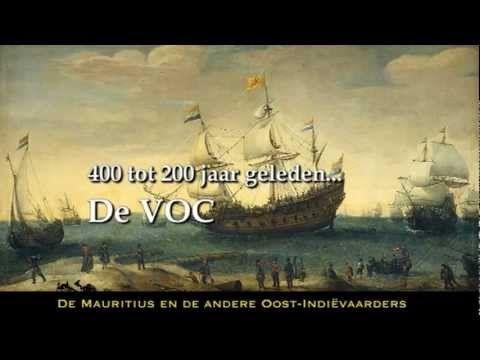 De Verenigde Oostindische Compagnie: Canonclip: De VOC (Groep 5 en 6)   entoen.nu