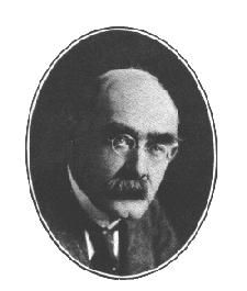 """Gunga Din, poem by Rudyard Kipling.  One of the most beloved writers of his era, perhaps no author more successfully portrayed the life of a Victorian soldier than Kipling with works like """"The Man Who Would be King"""" and the poem """"Take up the White Man's Burden."""" His poem about the fictional Indian servant Gunga Din brings to life what it meant to serve in India: """"But when it comes to slaughter You will do your work on water, An' you'll lick the bloomin' boots of 'im that's got it."""""""