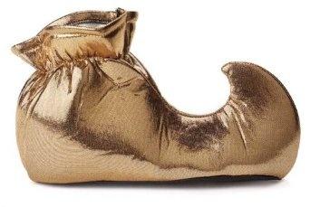 Fashion Sepatu Wanita - Balita Emas Jester Sepatu Kostum | Pusat Sepatu Bayi Terbesar dan Terlengkap Se indonesia