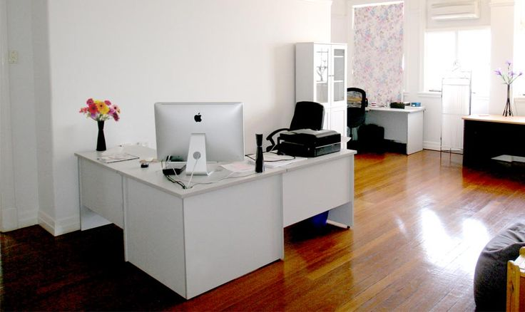 Salt House #coworking (Brisbane, Australia)