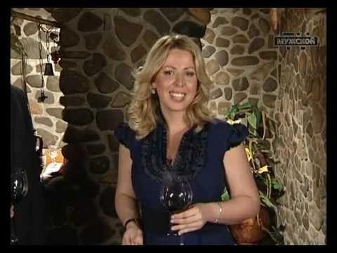 Грузинские вина. Винная карта 07