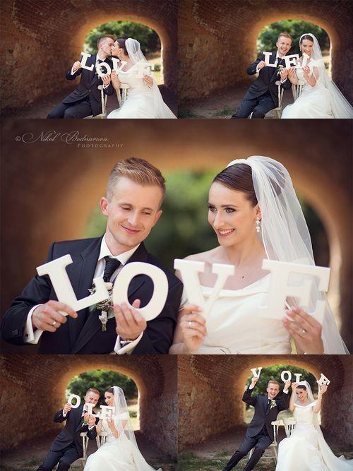 Wedding portrait / svadobne portrety