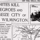"""On November 10, 1898, one of the worst """"race riots"""" in U.S. history left 30 to 100 African Americans dead in Wilmington, NC and the elected government was deposed in a coup d'etat. Before the violence,On November 10, 1898, one of the worst """"race riots"""" in U.S. history left 30 to 100 African Americans dead in Wilmington, NC and the elected government was deposed in a coup d'etat. Before the violence, this port city on the Cape Fear River was remarkably integrated. Three out of the ten…"""