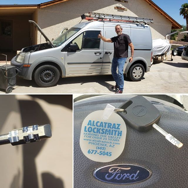 Ford Transit Connect Tibbe Key Replacement Save A Tow To The