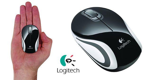 ¡Chollo! Mini ratón inalámbrico Logitech M187 barato - 10 euros - 49% descuento - http://www.clubchollos.com/chollo-mini-raton-inalambrico-logitech-m187-barato/ - ¿Andas buscando un ratón inalámbrico que es de una marca reconocida y que ocupa poco espacio, para poder llevarlo de viaje o poder cambiarlo con facilidad entre portátil y Smart TV? En este caso merece la pena considerar la excelente oferta para el mini ratón inalámbrico Logitech M187, ya que ...