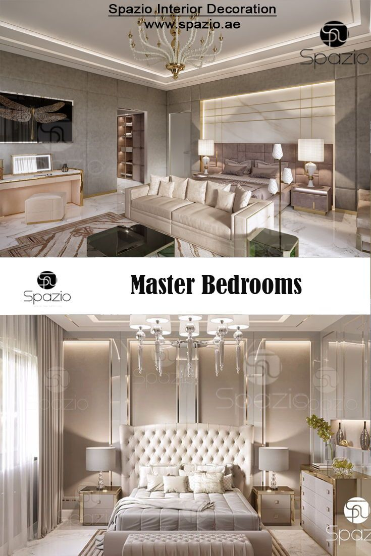 Pin on Modern apartment interior design and decorating ideas & inspiration