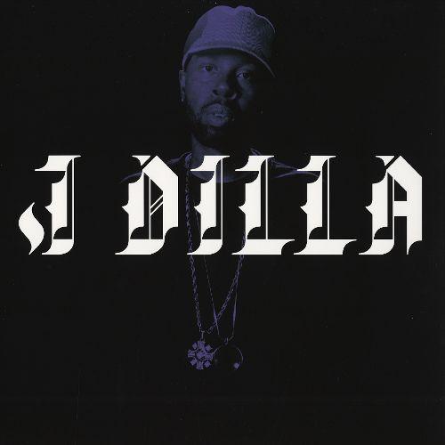 The Diary of J Dilla [LP] - Vinyl
