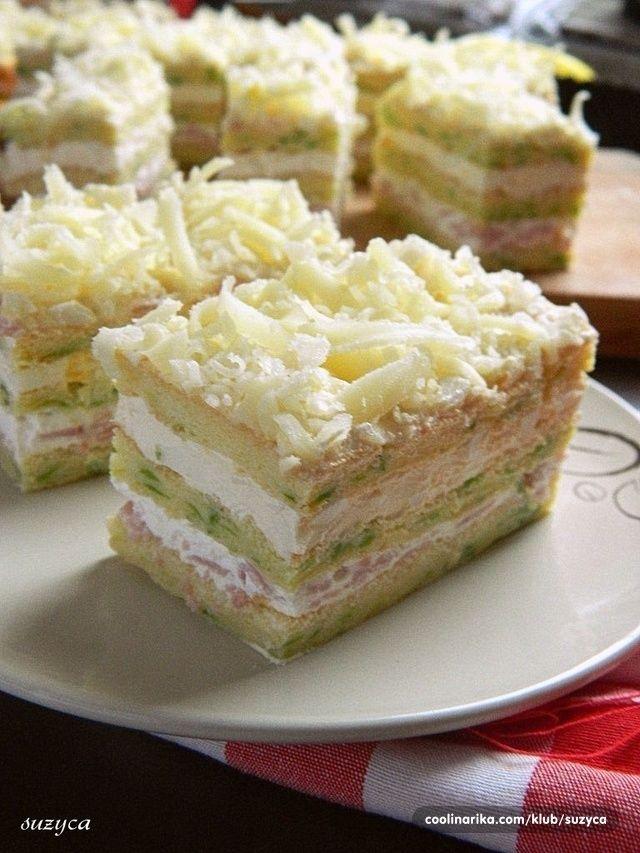 slana torta od tikvica i kisele pavlake milica coolinarika