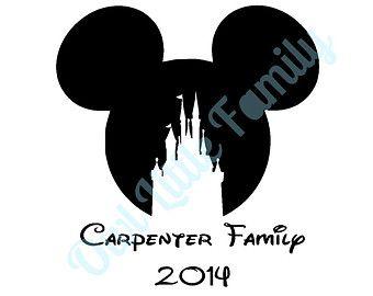 Best Disney Vinyl Images On Pinterest Disney Monogram - Disney custom vinyl stickers