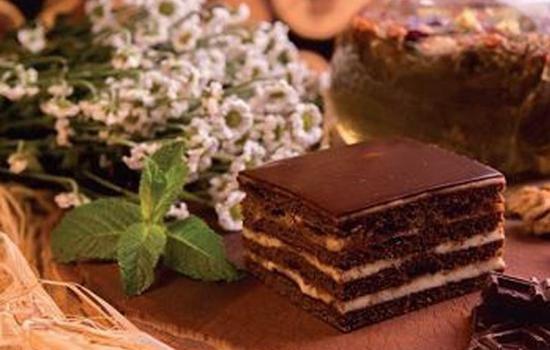 Рецепты торта «Спартак»: секреты выбора ингредиентов и добавления