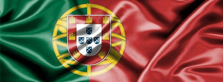 ♡♥Portuguese Pride ♡♥ Such a BEAUTIFUL Flag!