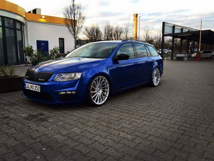 75 best skoda superb octavia tuning images on pinterest group volkswagen and magazines. Black Bedroom Furniture Sets. Home Design Ideas