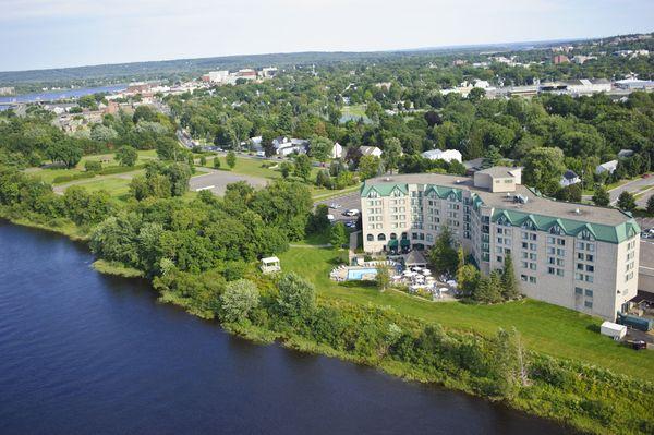 Delta Fredericton® in Fredericton, NB