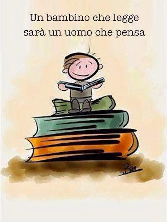 Un niño que lee será un hombre que piensa. Súmate en Facebook, Twitter e Instagram: ENIDIOMAS  #ApprendsLeFrancais #LearnEnglish #LerneDeutsch #Aprendeportugues   #Imparal'Italiano