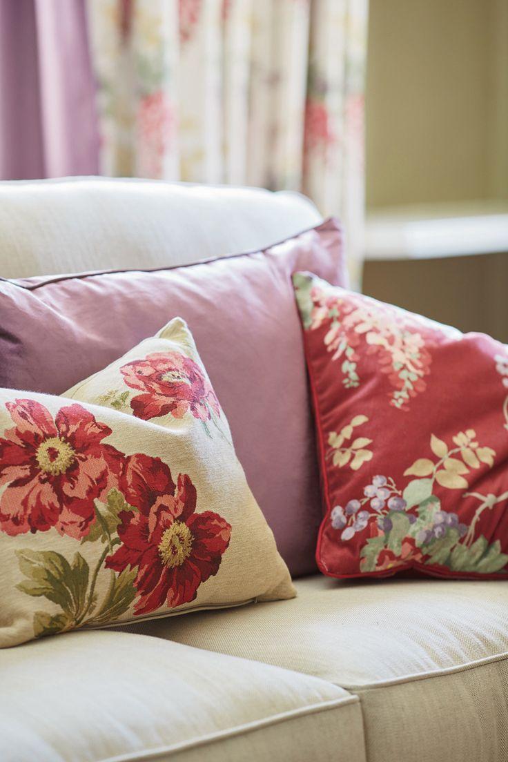 Laura ashley emilie comforter-7004