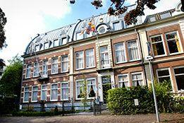 Malie Hotel Utrecht - Hampshire Classic