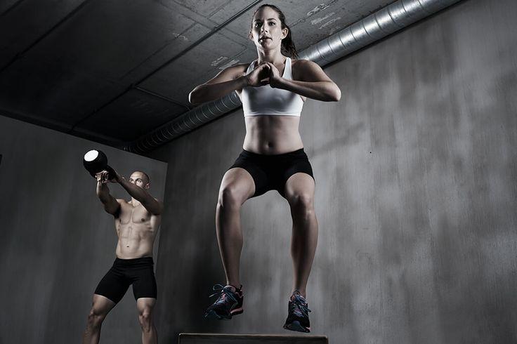 Axis 360 fit gracias a sus brazos funcionales que articulan 360º y a su gran diversidad de agarres, es posible realizar hasta 300 ejercicios diferentes.