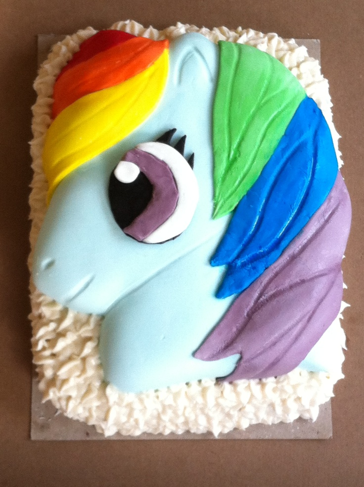rainbow dash cake template - rainbow dash cake cakes pinterest rainbow dash cake