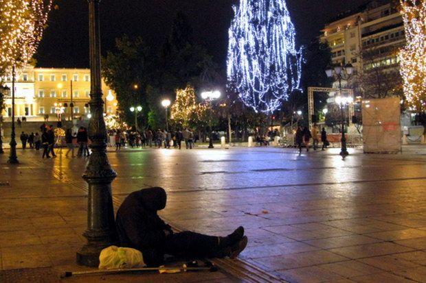 Τα πιο δύσκολα Ελληνικά Χριστούγεννα