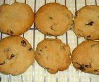 Recipe Sultana biscuits by christineblack - Recipe of category Baking - sweet
