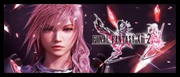 Final Fantasy XIII 2 Free Download PC Game