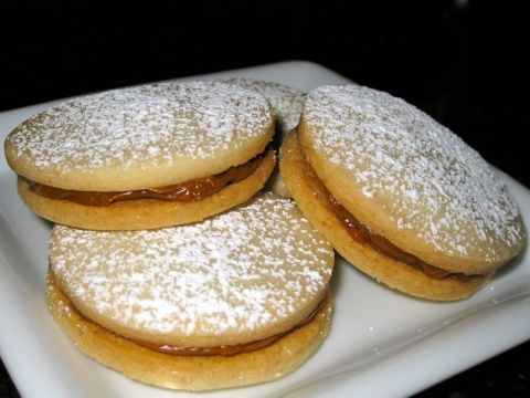 Argentina food recipes easy desserts