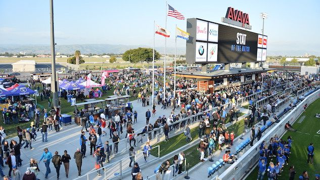 The Real Reason to Watch the San Jose Earthquakes Live at Avaya Stadium