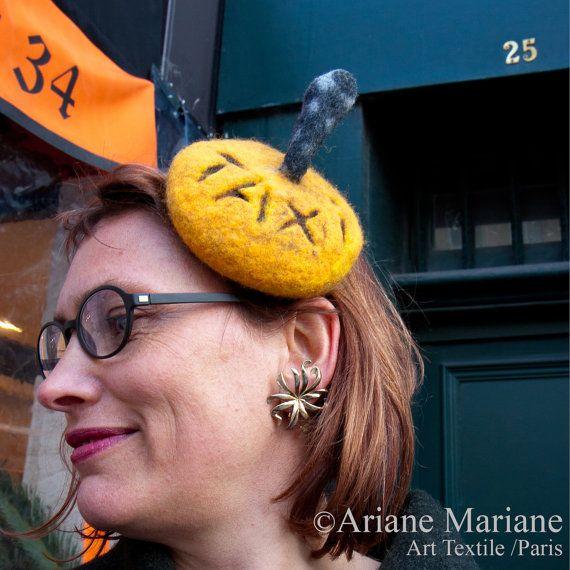17 best images about hats by ariane mariane on pinterest elegant woman woo - Confection textile paris ...