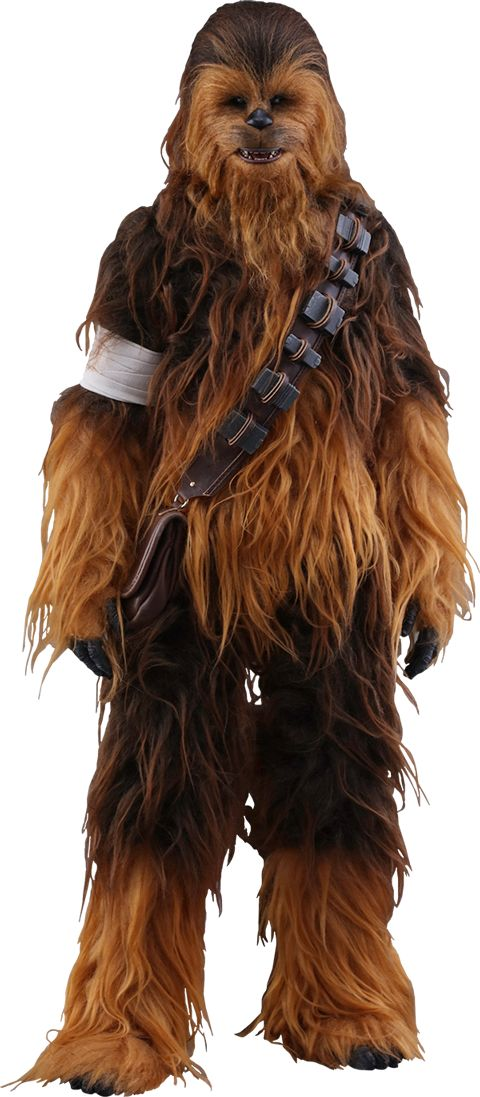 Star Wars Chewbacca Sixth Scale Figure by Hot Toys | Sideshow Collectibles