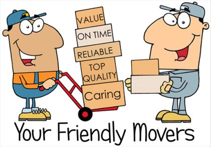 You will be free to go to office and do other stuff, because the burden of moving now is upon professionals who can handle these kinds of jobs in a very convincing way. For more details visit http://portlandmoverscompany.weebly.com/blog/convenience-of-full-service-movers