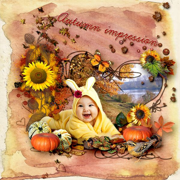 *Autumn impression* by Graphic Creations https://www.e-scapeandscrap.net/boutique/index.php…