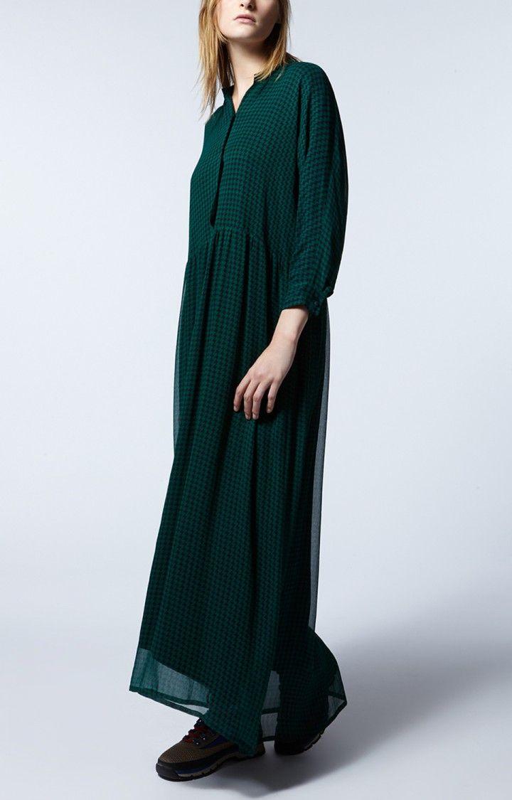 609853bda59dc Robe femme Peonyland | American Vintage France | Wishlist | Vintage ...