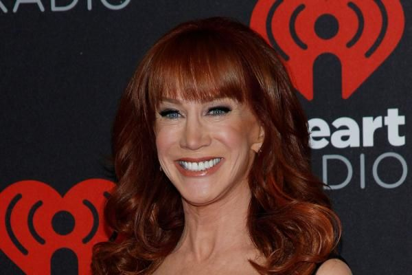 Kathy Griffin dishes on feud with Ellen DeGeneres