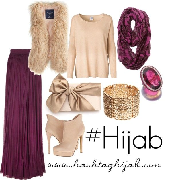 Hashtag Hijab Outfit #18