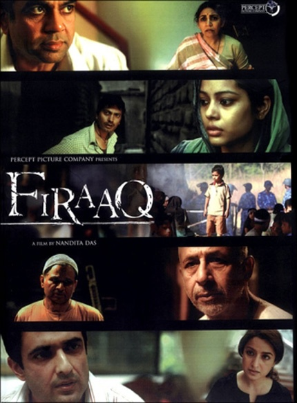 Firaaq (Naseeruddin Shah, Paresh Rawal)