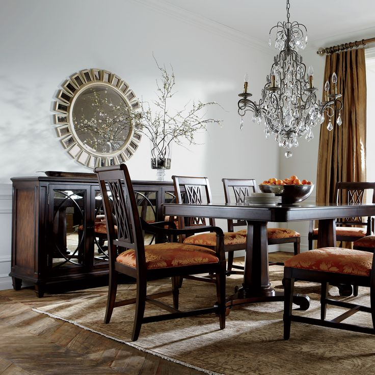 27 best images about Dining Rooms on Pinterest | Shops, Extension ...