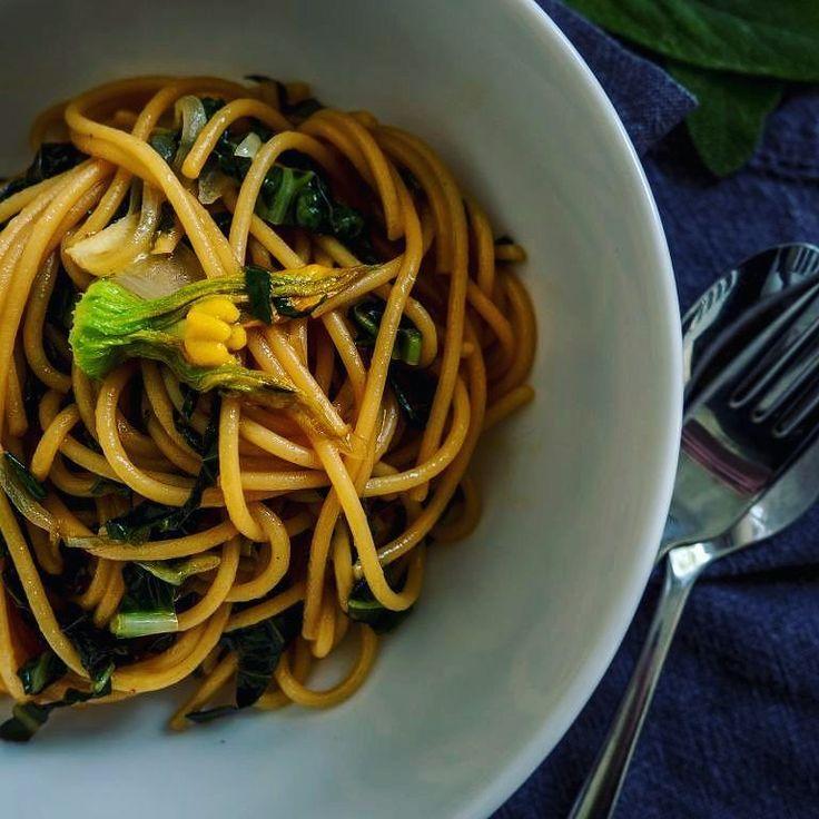 http://ift.tt/2xIK4II pasta ei vaadi kummosia raaka-aineita mutta laadukas pasta voi tehdä lopputuloksesta huomattavasti paremman