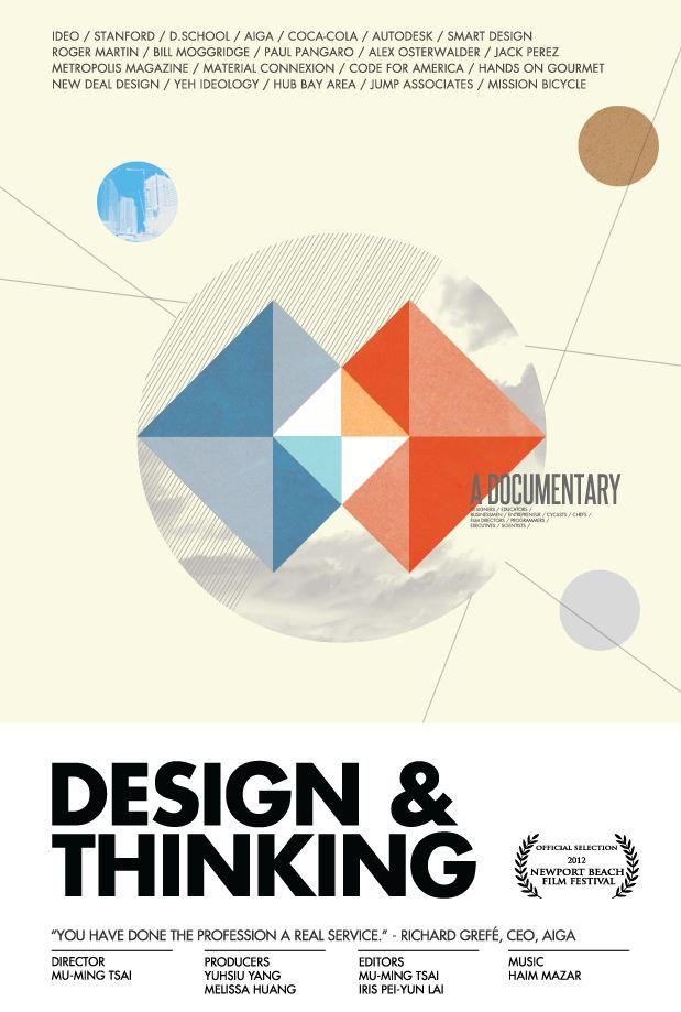 Design Thinking : le film !