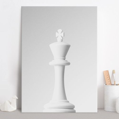 chess king majesty leader monarch game gaming board white bright light piece figure nerd geek mind ruler Gaming