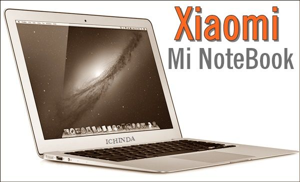 Xiaomi Mi Notebook Price in India, Xiaomi Mi Notebook Review, Xiaomi Mi Notebook Release date, Xiaomi Mi Notebook Specifications,