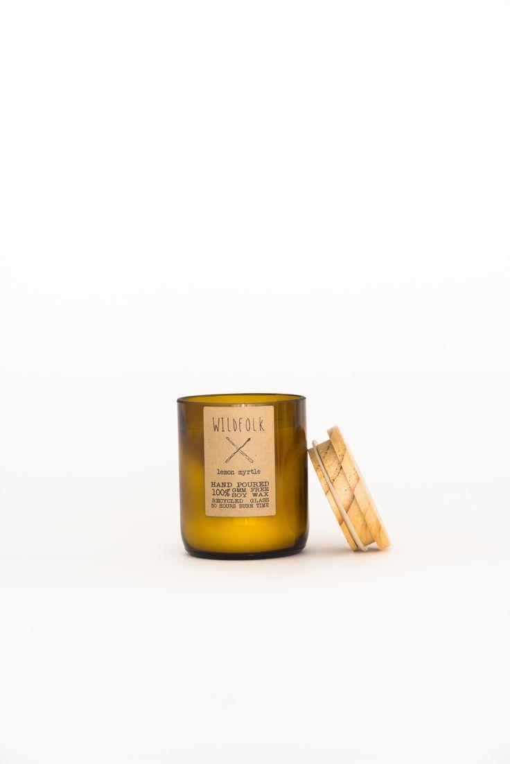 https://councilofobjects.com.au/shop/lemon-myrtle-candle Lemon Myrtle Candle. Styling: Elise Short of Council of Objects Photography: Sven Kovac Location: The Props Dept.