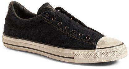 Converse by John Varvatos Chuck Taylor(R) All Star(R) Slip-On Sneaker (Men)